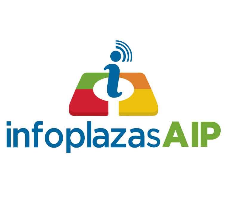 Infoplazas AIP