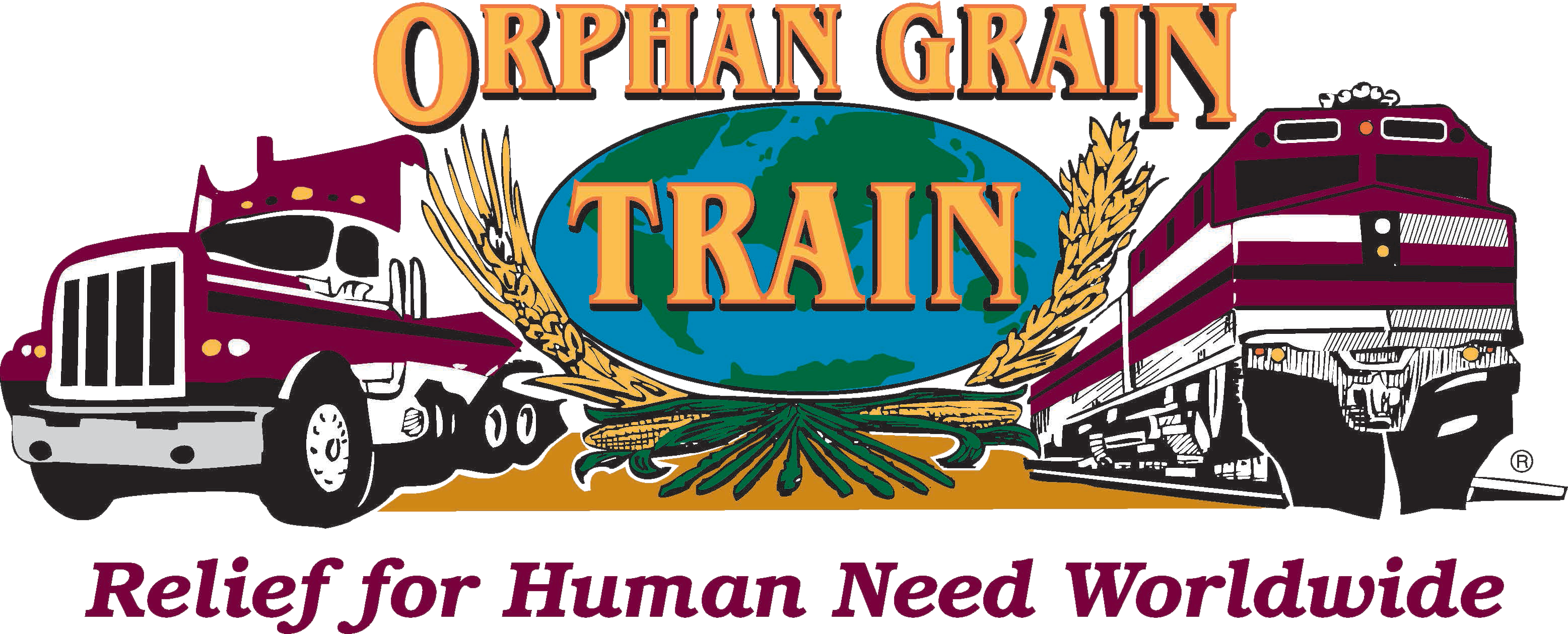 Fundación Orphan Grain Train de Panamá
