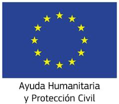 Unión Europea- Dirección General de Protección Civil y Ayuda Humanitaria (DG ECHO)