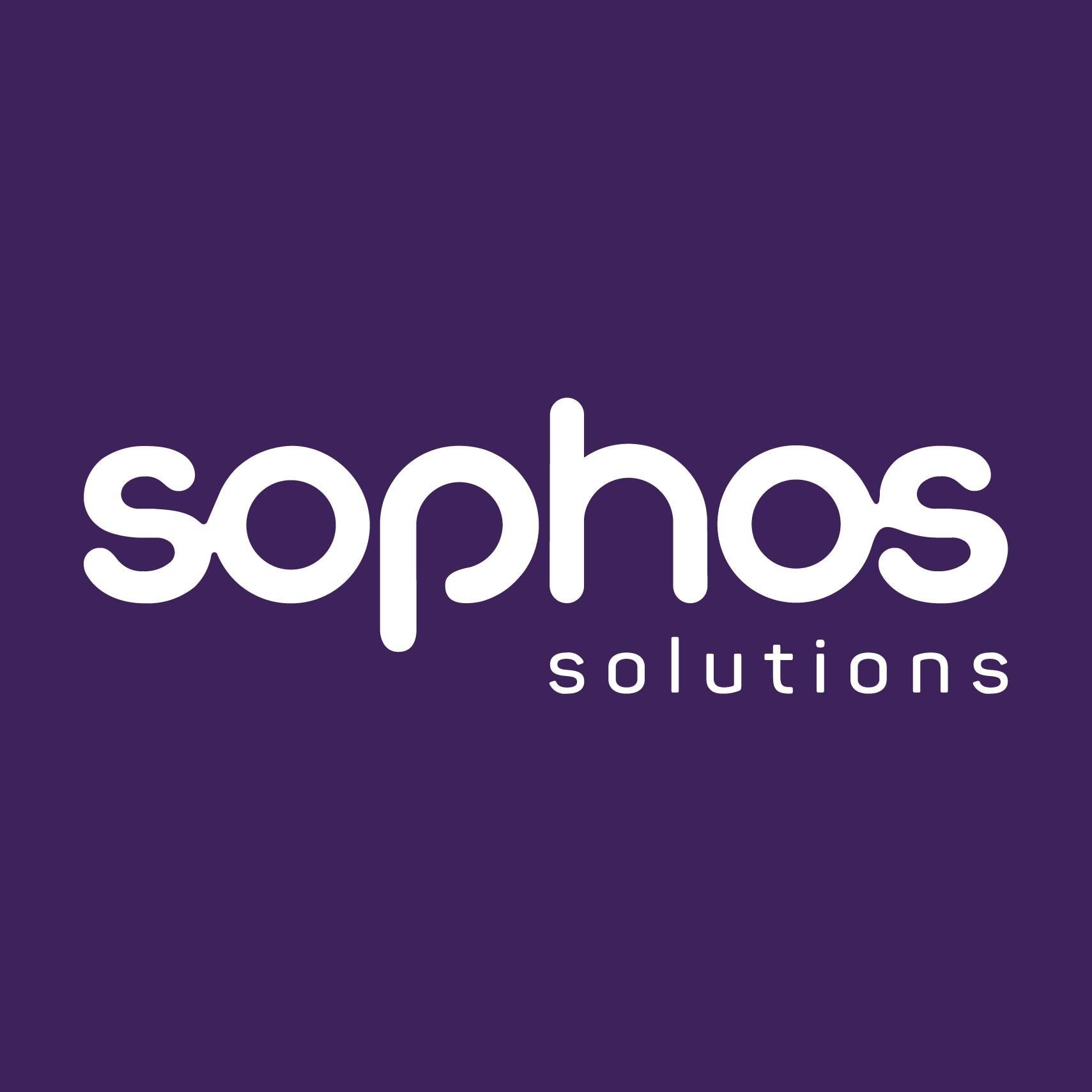 Sophos Technology Solutions Inc.